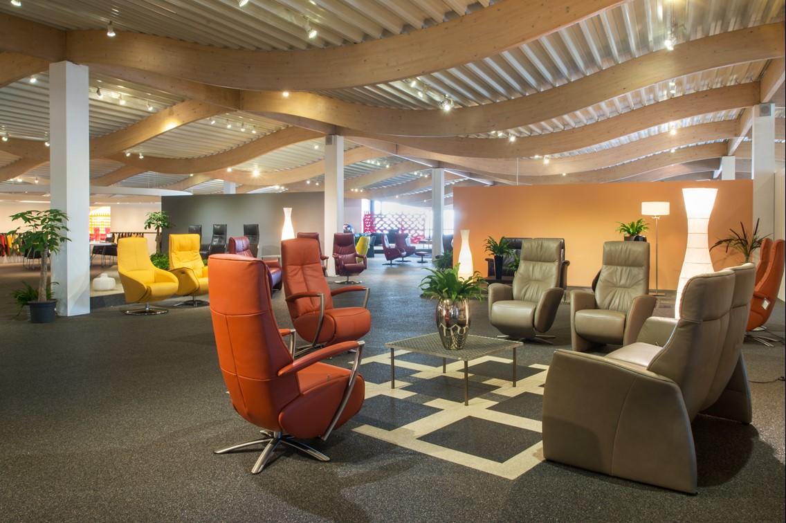 showroom relaxfauteuils